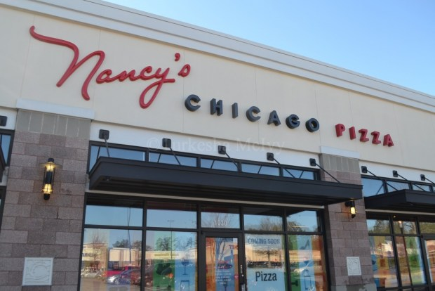 """Nancys Chicago Pizza"" ""Camp Creek"" ""2016 Kia Optima SX Turbo"" ""Auto Review"" ""Travel"""