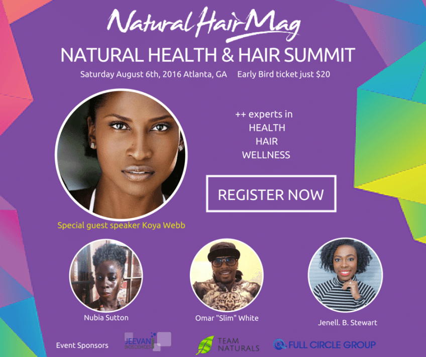 """Natural Health & Hair Summit"" ""Holistic Healing"" ""Healthy"" ""Yoga"" ""Naturalbabydol"""