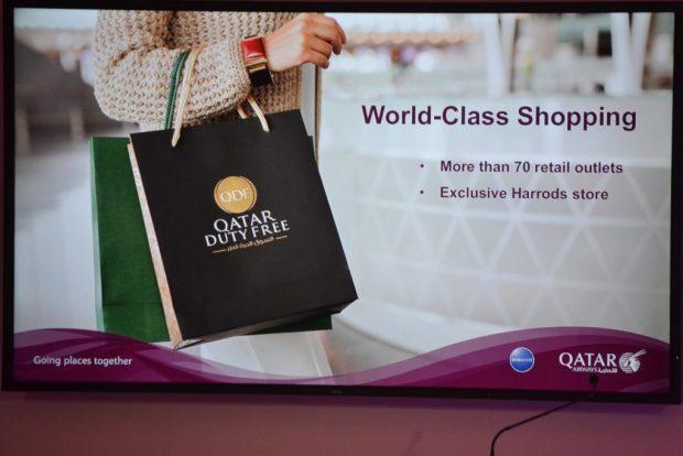"""Qatar Airways"" ""International Travel"" ""Travel"" ""Atlanta"""