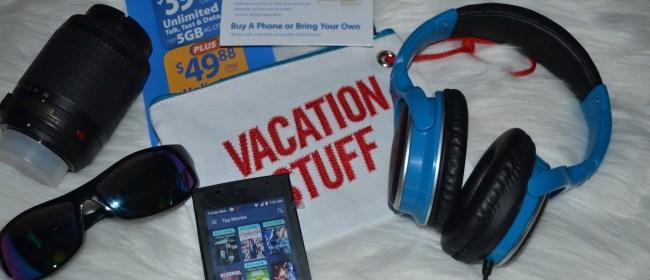 Summer Travel Entertainment: Top 5 Vacation Picks #DataAndAMovie