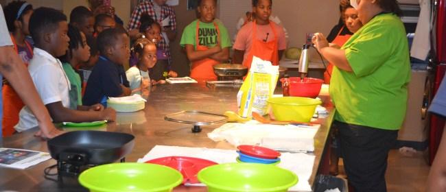 Kid Recipe: Chicken Ratatouille + Printable Recipe