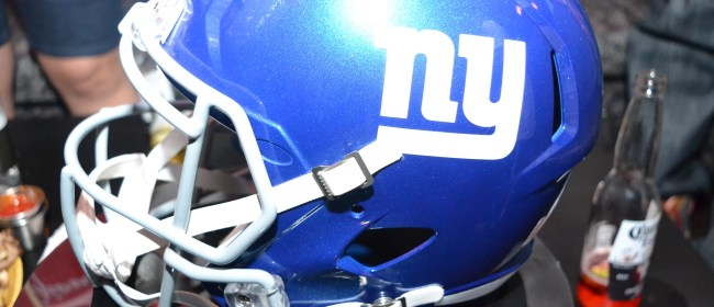 NEW YORK IS IN DA HOUSE- IT'S A NYG4LIFE MONDAY NIGHT TAKEOVER