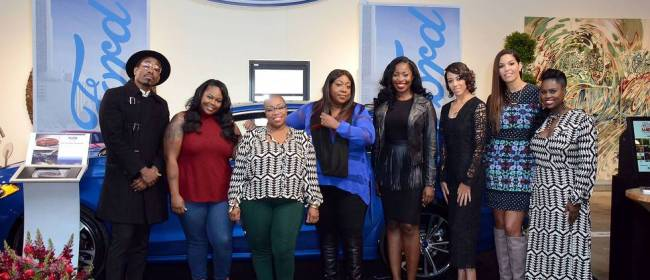 Culture News: ESSENCE HOSTS 'MY CITY, FOUR WAYS – ATLANTA' CULTURE FESTIVAL PRESENTED BY FORD