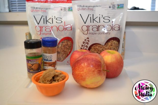 """""""Viki's Granola"""" Parfait"""" """"Healthy Eating"""" """"Healthy"""" """"Fitness"""" """"Cooking With Kids"""" """"Naturalbabydol"""""""