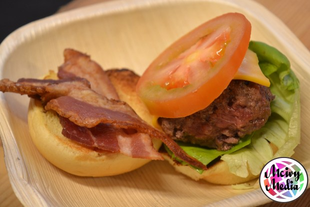 """Schweid & Sons"" ""The Very Best Burger"" ""Angus Beef"" ""USDA Prime"""