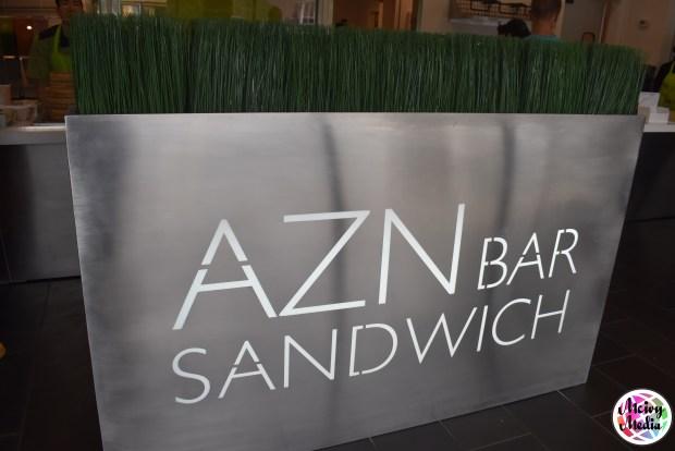 """AZN Sandwich Bar"" ""Healthy Food"" ""Natural Lifestyle"" ""Healthy Lifestyle"" ""Naturalbabydol"" ""AZN"" ""Healthy"""