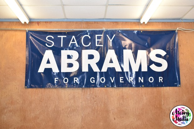 """Stacey Abrams"" ""Governor"" ""Democratic"" ""Naturalbabydol"" ""Team Abrams"""