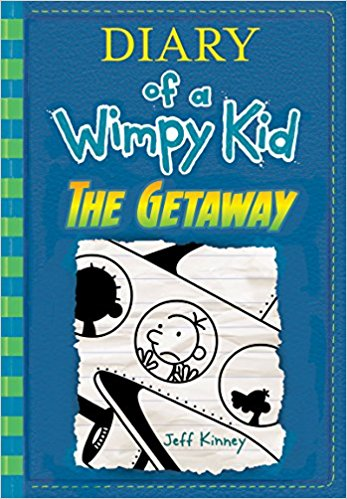 """The Gateway"" ""Diary of A Wimpy Kid"""