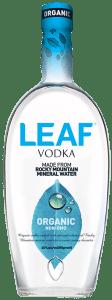 """Leaf Vodka"" ""Rocky Mountain Mineral Water"" ""Organic Vodka"" ""Naturalbabydol"" ""Holiday Gift Guide"" ""Spirit"""