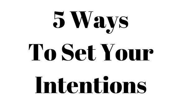 """Yoga"" ""Affirmations"" ""Manifest"" ""Intentions"""
