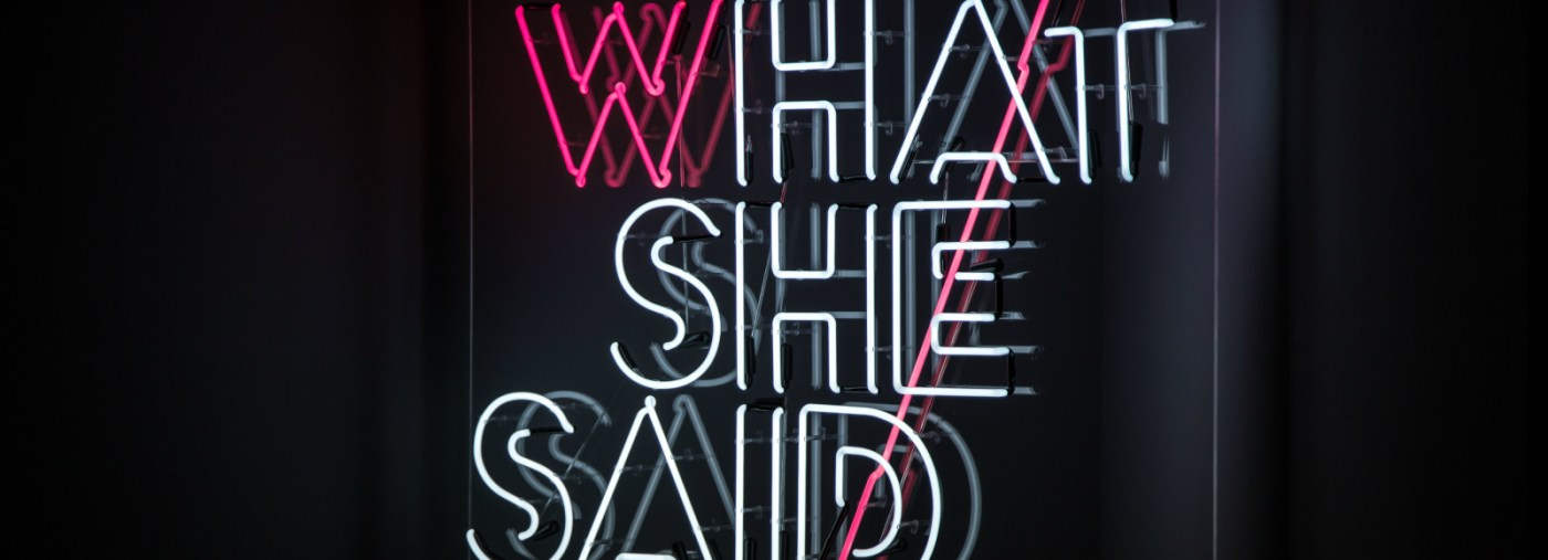 "W Hotels Presents ""WHAT SHE SAID"" with Keri Hilson"
