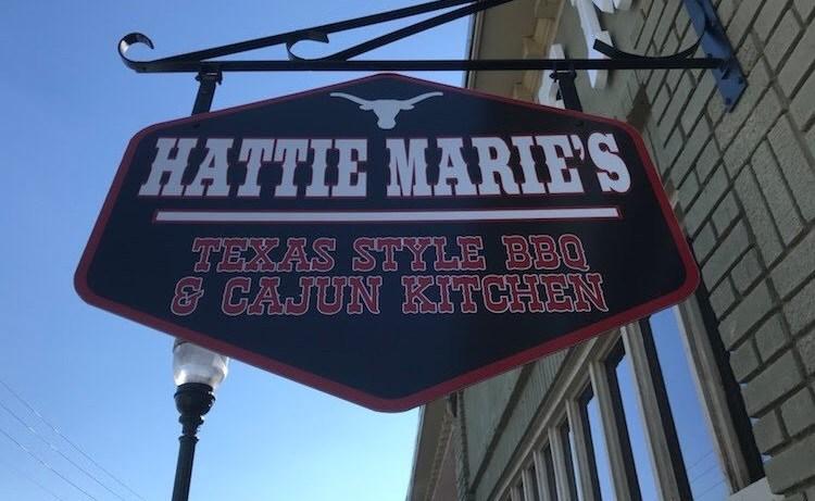 """Hattie Marie's"" ""BBQ"" ""Texas Style"" ""Media Girl"" ""Naturalbabydol"" ""Atlanta Eats"" ""Food Blogger"""