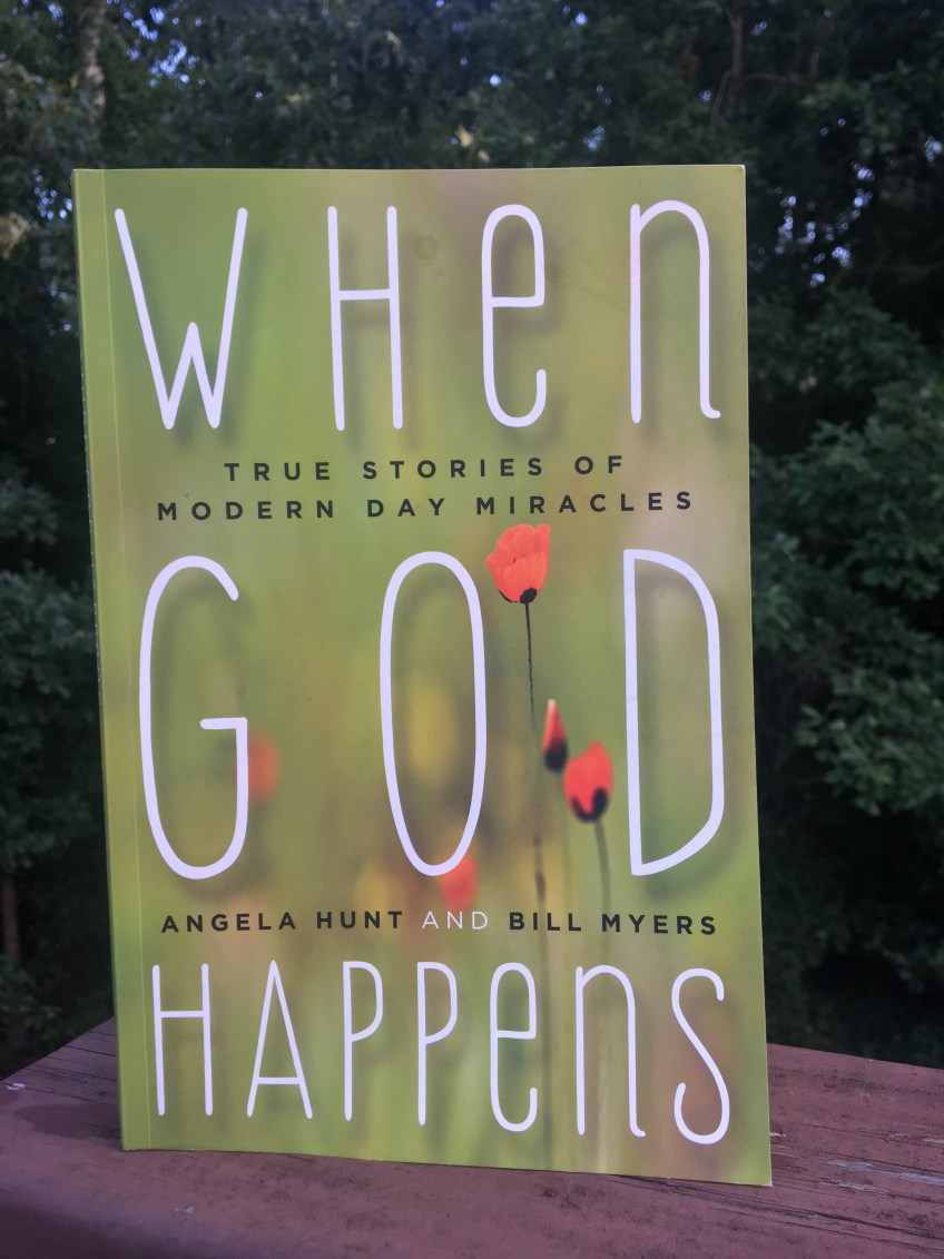 When God Happens Book Review