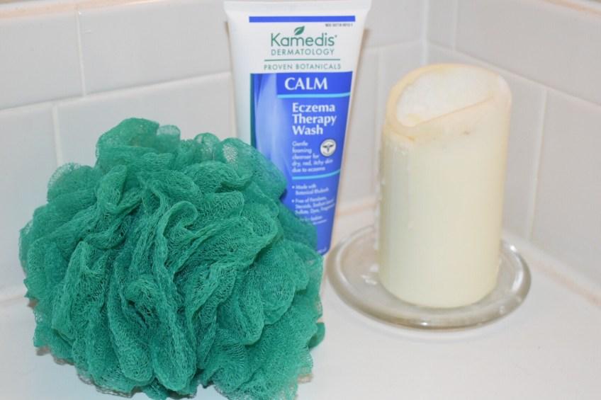 Kamedis Eczema