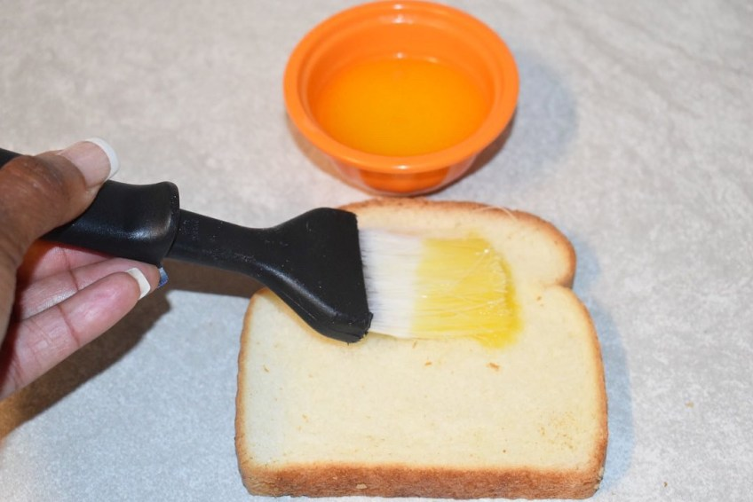 Grill Cheese