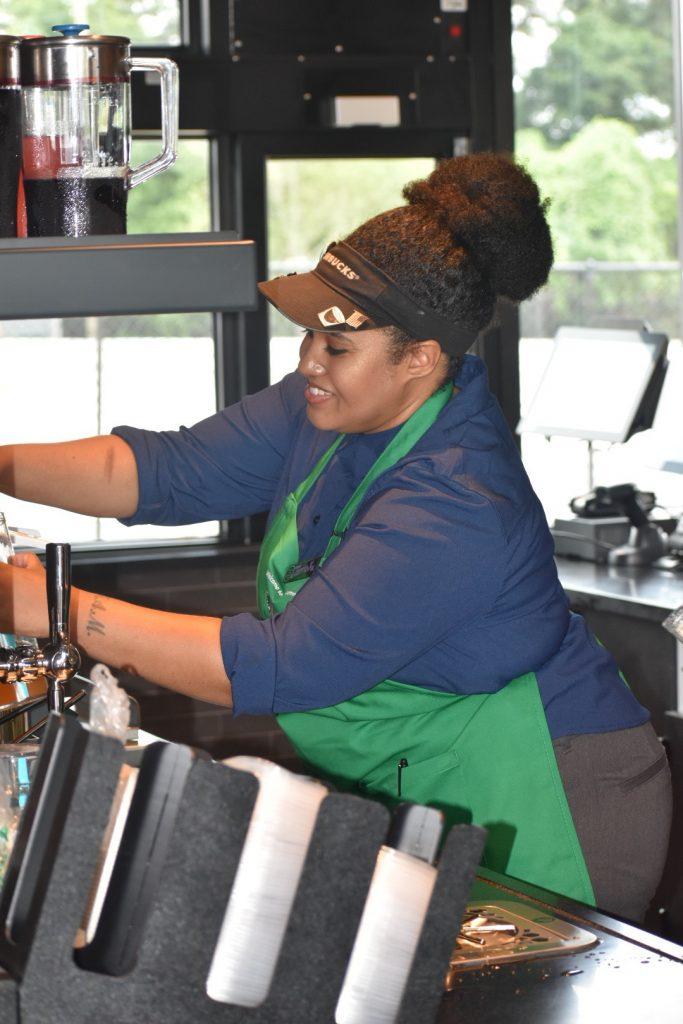 Starbucks Community Store