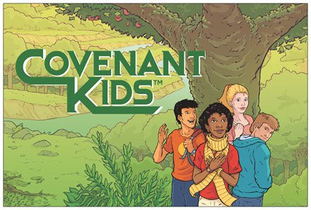 Covenant Kids
