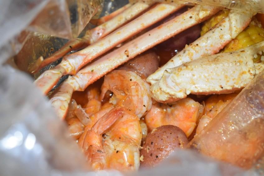 The Juicy Crab Smyrna