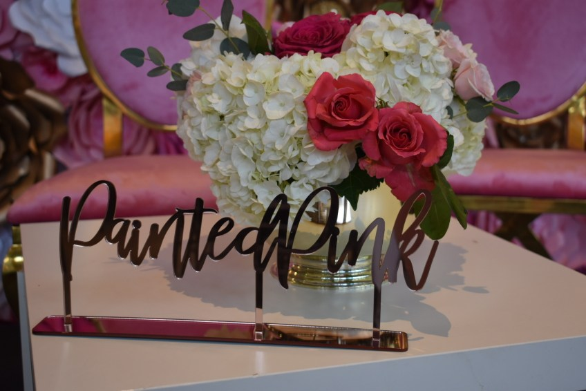 Painted Pink Inc