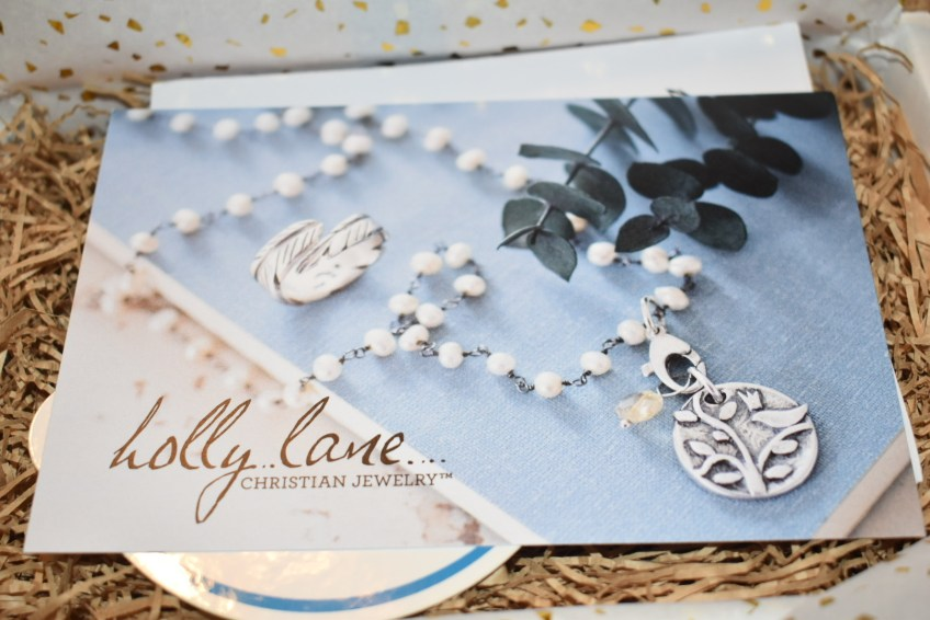 Holly Lane Christian Jewelry
