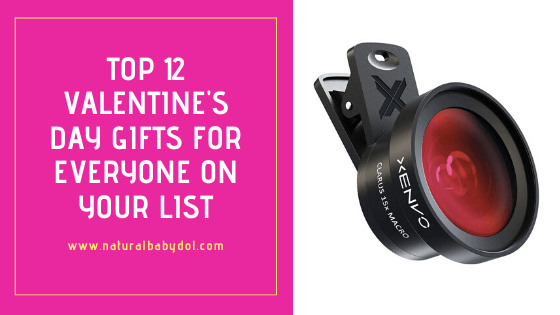 2020 Valentine's Day Gifts