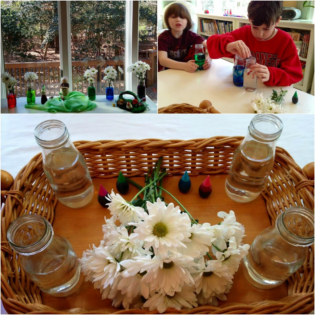 10 Perfect Montessori April Preschool Activities