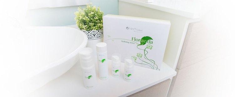 Floraeda by NHT Global