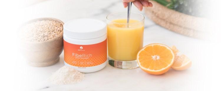 FibeRich by NHT Global