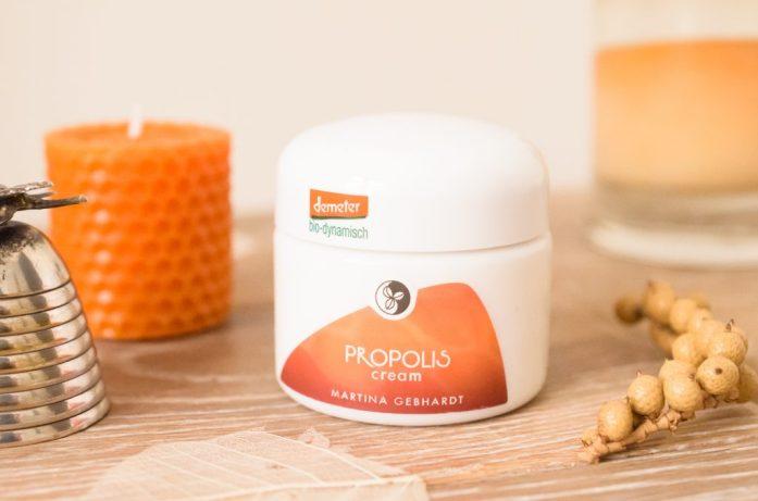 Martina Gebhardt Propolis Cream