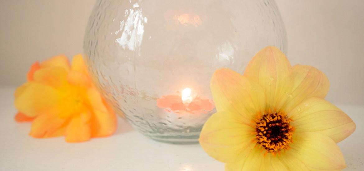 Can a scented candle ever be healthy?