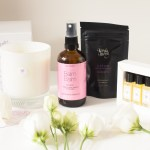 Natural beauty gifts for lovers
