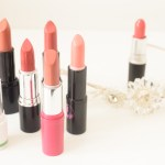 Natural alternatives to MAC Vegas Volt Lipstick
