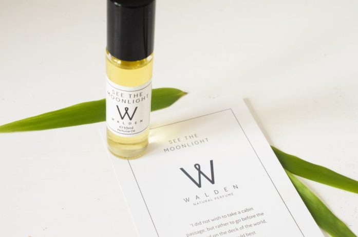 Walden See The Moonlight Rollerball