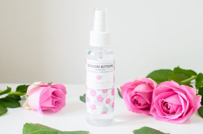 Zenon Kition Floral Beauty Mist