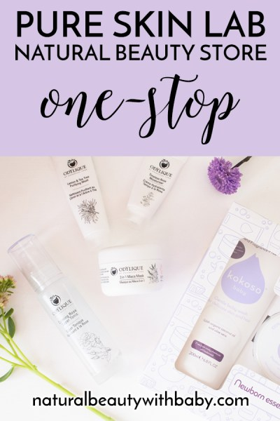 Pure Skin Lab is a one-stop online natural beauty, health, and wellbeing store. Learn how this store can help you save time choosing and buying natural and organic products.