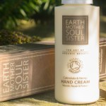 Earth Mother Soul Sister Calendula & Hemp Hand Cream