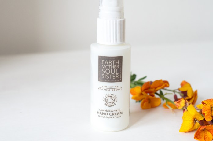 Earth Mother Soul Sister Hand Cream