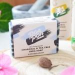 Poapoa soap