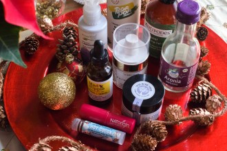 December 2019 natural beauty empties