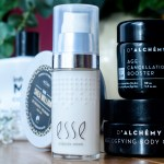 January 2020 natural beauty empties