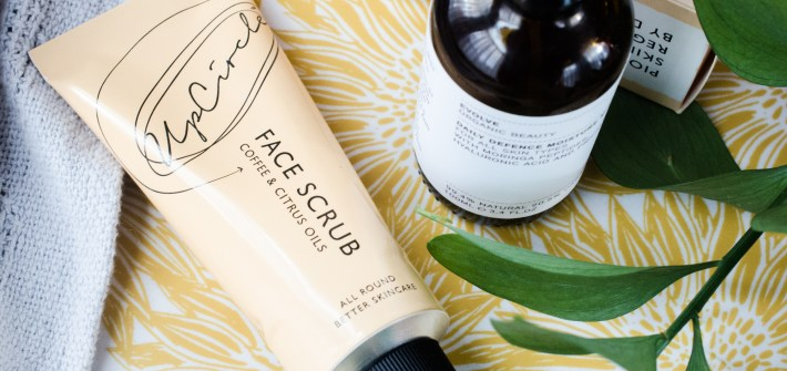 Persephone Beauty skincare finds