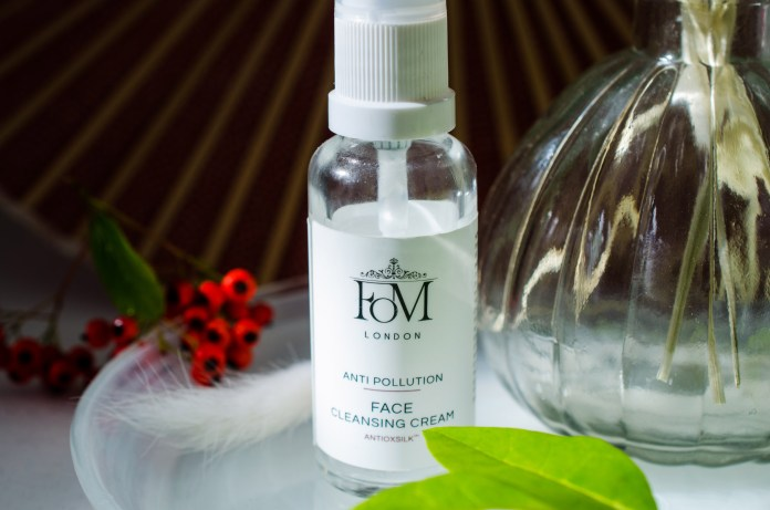 FoM London Face Cleansing Cream