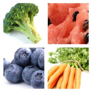 Fruit & Vegetable Hair Oil