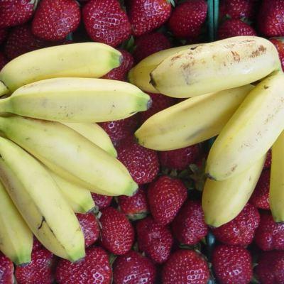 Fresh Fruit Smoothie Facial