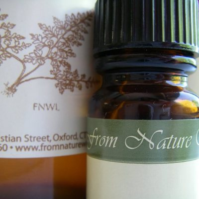 New Fragrance Oils at From Nature With Love