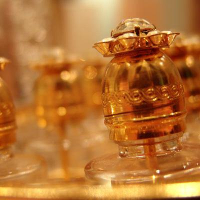 Arabian Fragrance Oils
