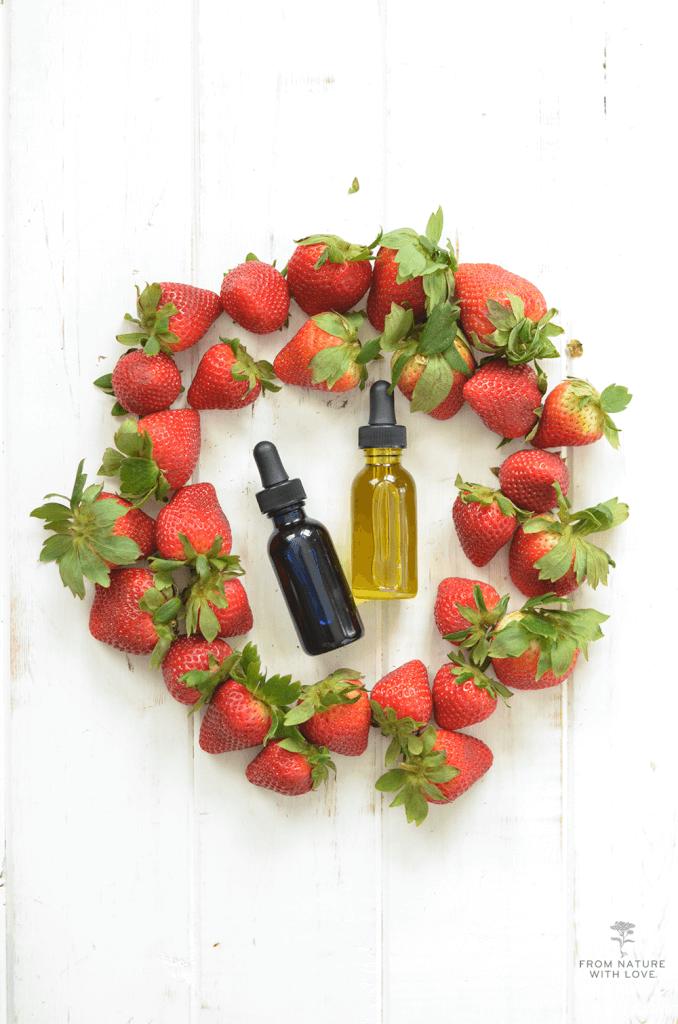 Strawberry Seed Oil Serum