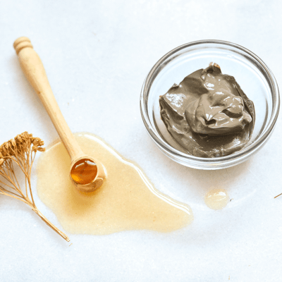 Dead Sea Mud & Moringa Scalp Mask