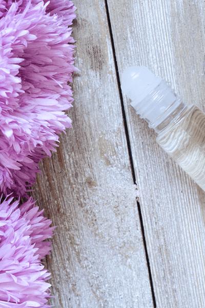 Sleepytime Aromatherapy Perfume Oil Tutorial