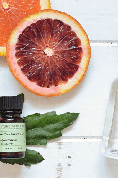 Three Essential Oil Blends for Refreshing Mind, Body & Spirit